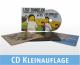 CD Kleinauflage in Kartonstecktaschen