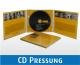 CD Pressung im 6 seitigen Digi Pack