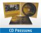 CD Pressung im Digi Pack