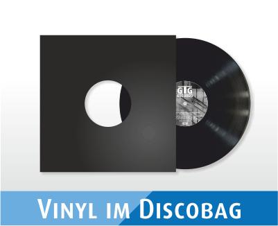 Vinyl - Starter